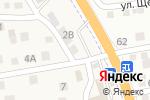 Схема проезда до компании Дачный мир в Солянке