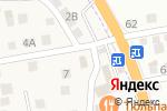 Схема проезда до компании Лёвушка в Солянке