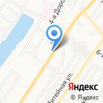 Смак на карте Астрахани