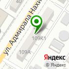 Местоположение компании М Групп Апликейшен
