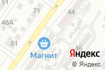 Схема проезда до компании Мой малыш в Астрахани