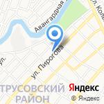 NeoLife на карте Астрахани