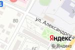 Схема проезда до компании Царевское застолье в Астрахани
