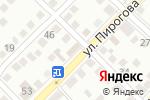 Схема проезда до компании NeoLife в Астрахани