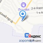ВИП ЭКСПЕРТ АСТРАХАНЬ на карте Астрахани