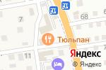 Схема проезда до компании Домашняя еда в Солянке