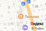 Схема проезда до компании Карина в Солянке