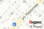 Схема проезда до компании Астраханский расчетный центр в Астрахани