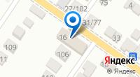 Компания Астраханский центр пожарной безопасности на карте