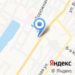 Реал Авто на карте Астрахани