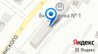 Компания МаршалАртГрупп на карте