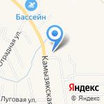 ДомСтрой на карте Астрахани