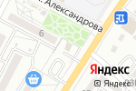 Схема проезда до компании Comepay в Астрахани