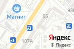Схема проезда до компании Пивные традиции в Астрахани