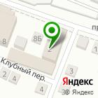 Местоположение компании Мебель России