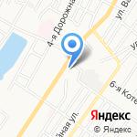 Центр Развития Гражданских Инициатив на карте Астрахани
