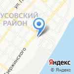НеоЛайф на карте Астрахани