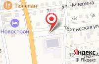 Схема проезда до компании Автомойка в Солянке