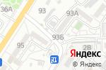 Схема проезда до компании Balt bet в Астрахани