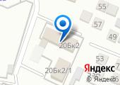 Астраханское территориальное управление информационно-технологического обеспечения на карте