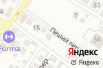 Схема проезда до компании Печки и Лавочки в Астрахани