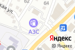 Схема проезда до компании Круглов П.П. в Астрахани