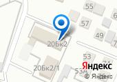 Лукойл-Информ на карте