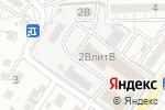 Схема проезда до компании ТеплоГазМонтаж в Астрахани