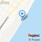 Инг-Шиппинг на карте Астрахани