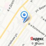 Постскриптум на карте Астрахани