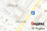 Схема проезда до компании Подворье в Астрахани