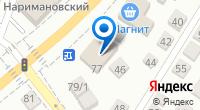 Компания Дом панелей на карте
