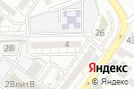 Схема проезда до компании Ступеньки успеха в Астрахани