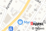 Схема проезда до компании Блэкаут в Астрахани