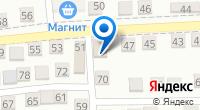 Компания Универсальный магазин на карте