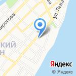 Сеть магазинов ортопедических изделий на карте Астрахани
