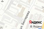 Схема проезда до компании Государственный региональный центр стандартизации, метрологии и испытаний в Астраханской области в Астрахани