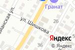 Схема проезда до компании Нюанс в Астрахани