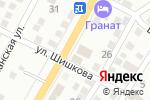 Схема проезда до компании Магазин оборудования в Астрахани