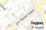 Схема проезда до компании Почтовое отделение №6 в Астрахани