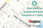 Схема проезда до компании Трусовский районный отдел судебных приставов г. Астрахани в Астрахани