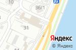Схема проезда до компании Царев в Астрахани