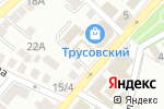Схема проезда до компании Банкомат, ЕАТП Банк в Астрахани