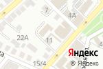 Схема проезда до компании Общественная приемная депутата Думы Астраханской области Седова И.Ю. в Астрахани