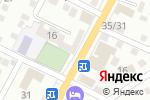 Схема проезда до компании Нариман в Астрахани