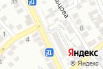 Схема проезда до компании Вкусняшка плюс в Астрахани