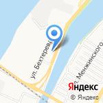 Компания по организации и оформлению праздников на карте Астрахани