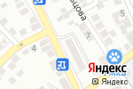 Схема проезда до компании Ультра в Астрахани