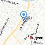 Лабаз для вас на карте Астрахани
