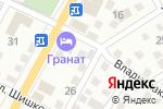 Схема проезда до компании Лабаз для вас в Астрахани